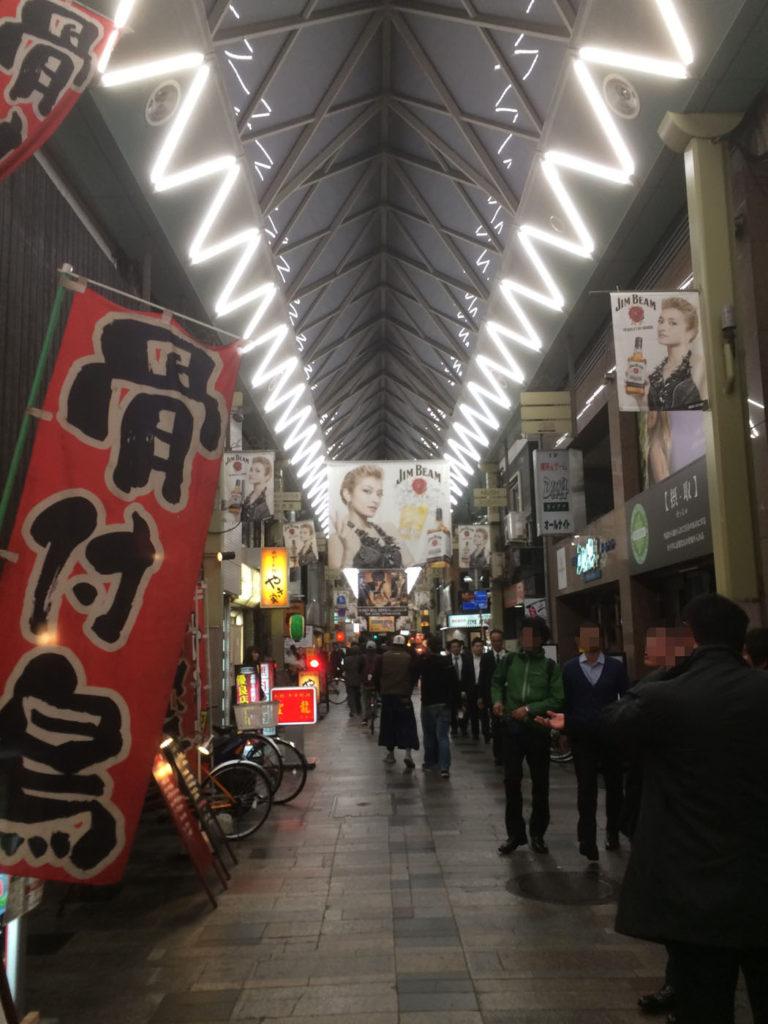 香川県高松商店街