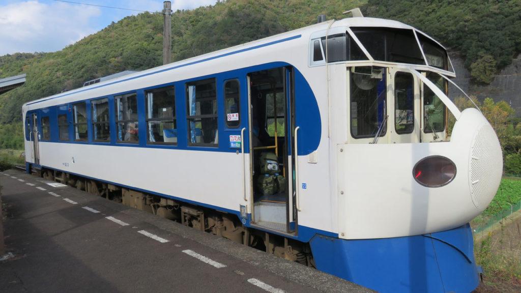高知県新幹線