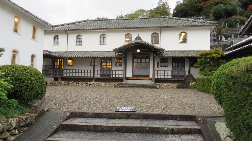 愛媛県開明学校