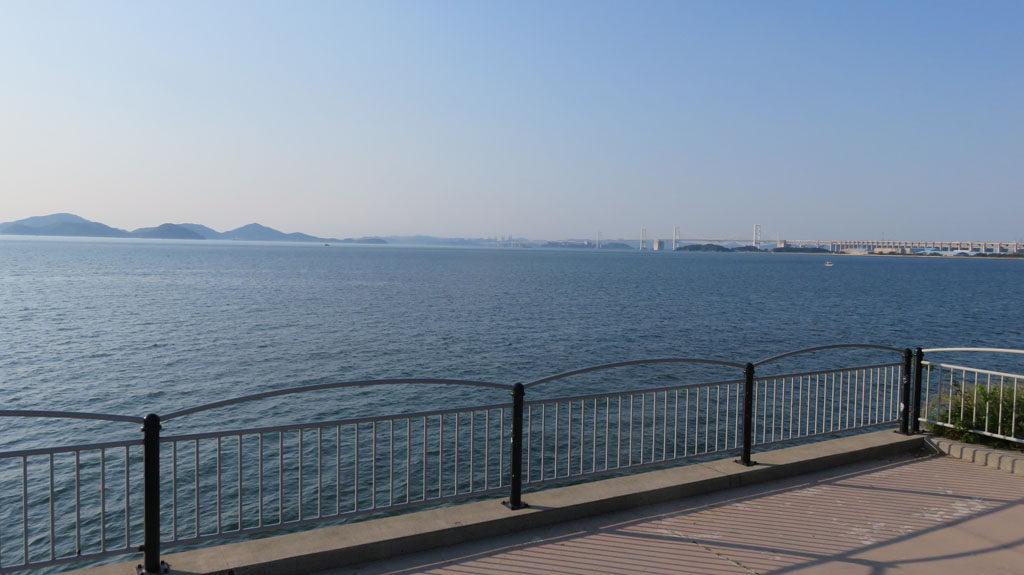 香川県うたづ臨海公園