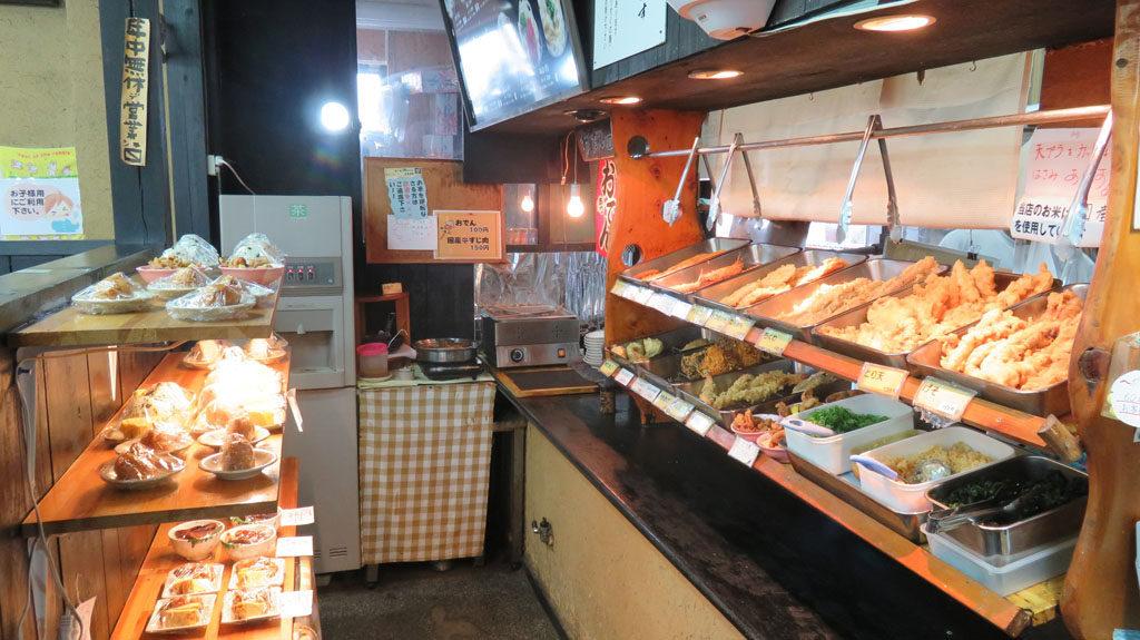 香川県こがね製麺所2