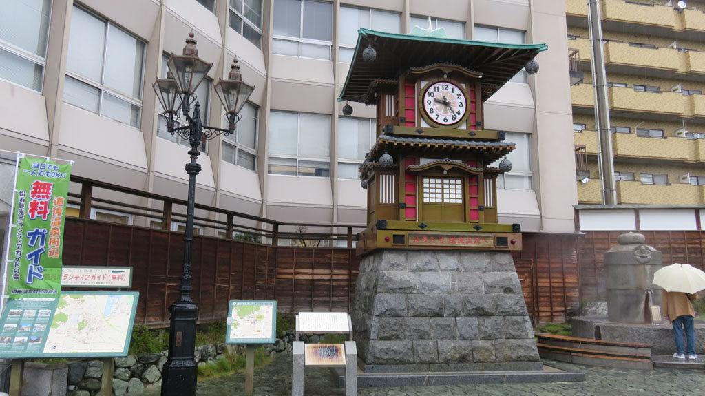 愛媛県道後温泉3