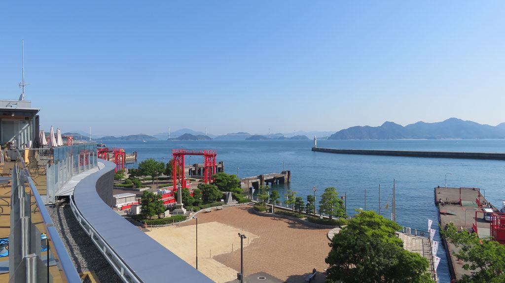 愛媛県しまなみ海道